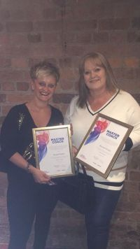British Gymnastics Master Coach Award