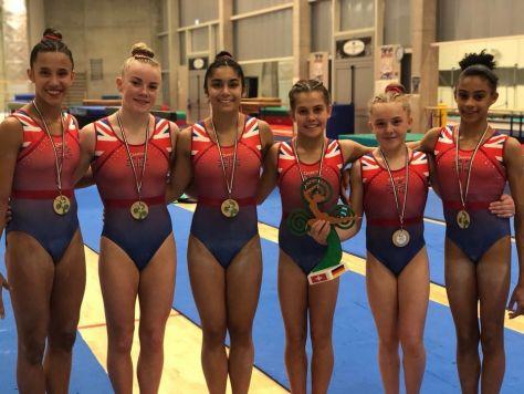 Italy Junior International