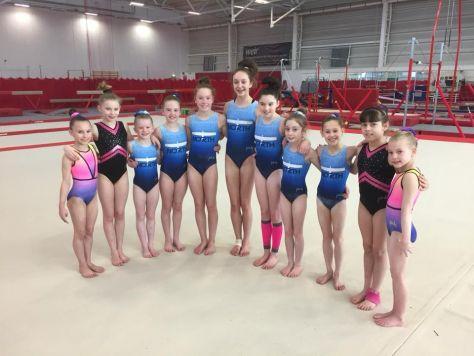 North Regional Squad 2018