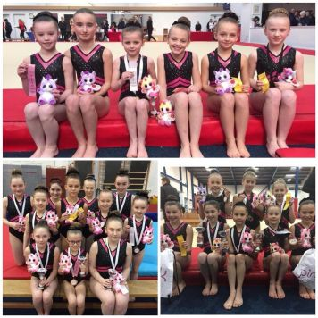 Pink Events Set Work Championships