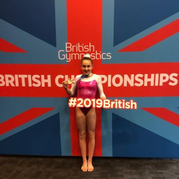 British Championships 2019