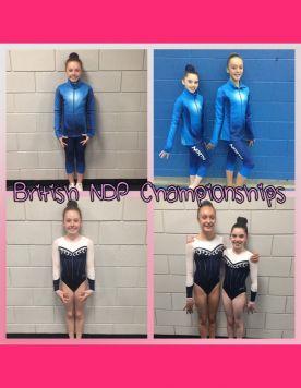 British NDP Championships