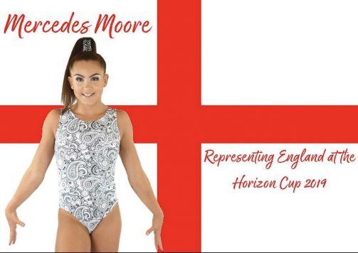 England Representation