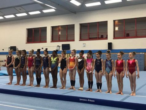 GB Junior Squad