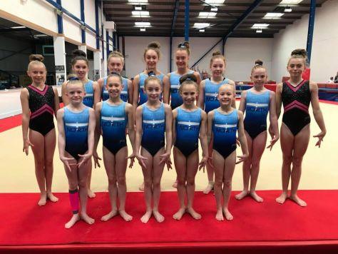 North Regional Squad 3 2018