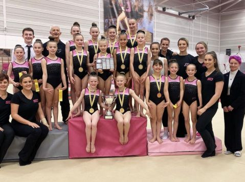 North Voluntary Team Championships
