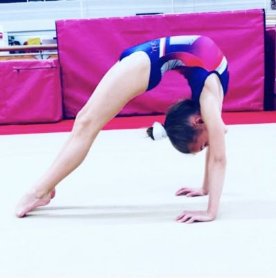 Open Age Gym Camp